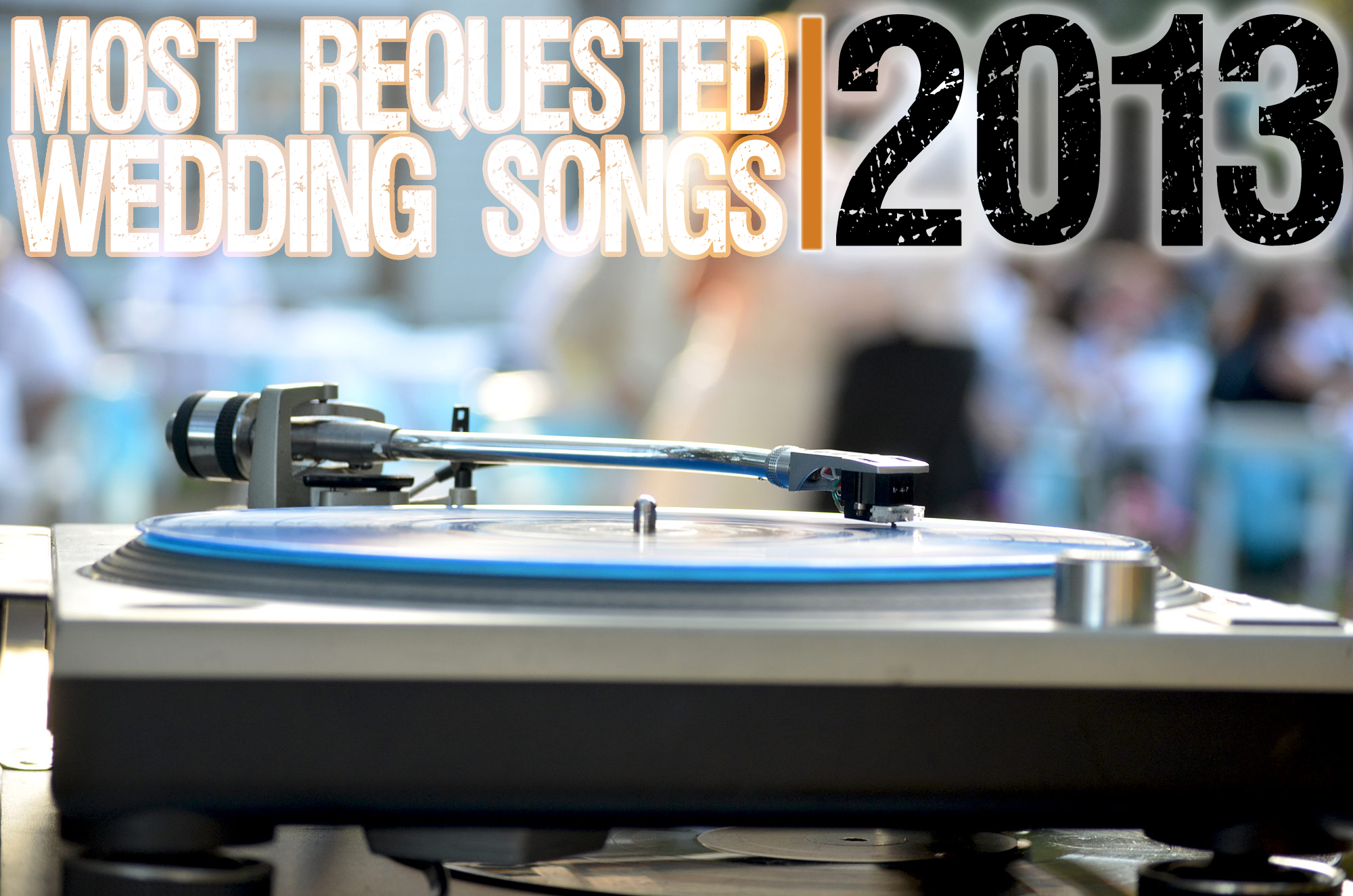 Best Wedding Song Requests Mostrequested