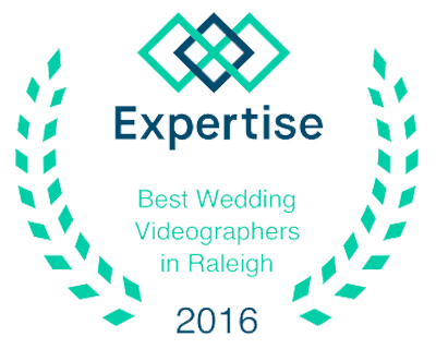 Best Wedding Videographers in Raleigh